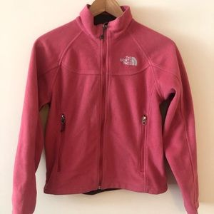 North Face Windwall jacket